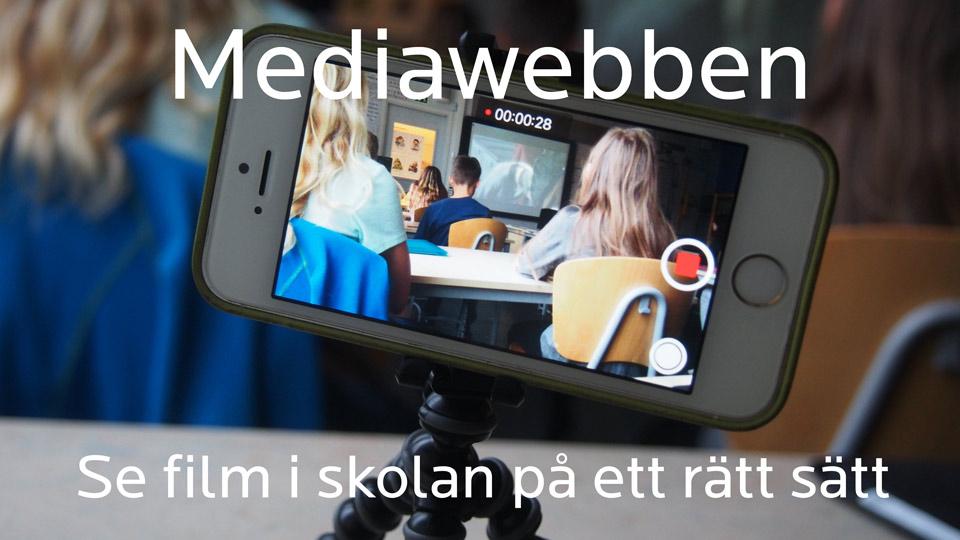 MediaWebben